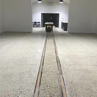 Polished Concrete Floor - Example #3