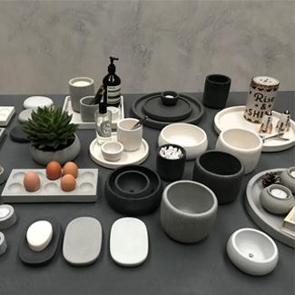 Dalla Mano Design Collection