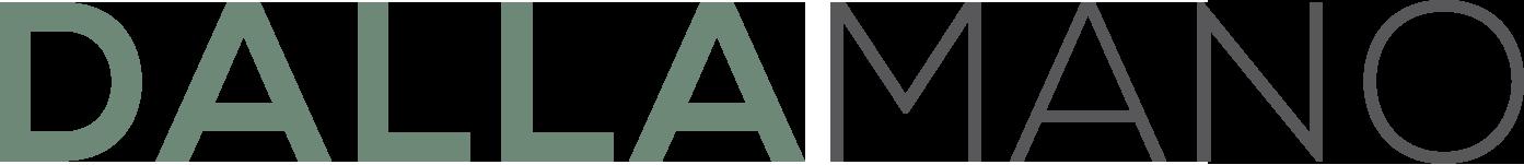 Dalla Mano Logo